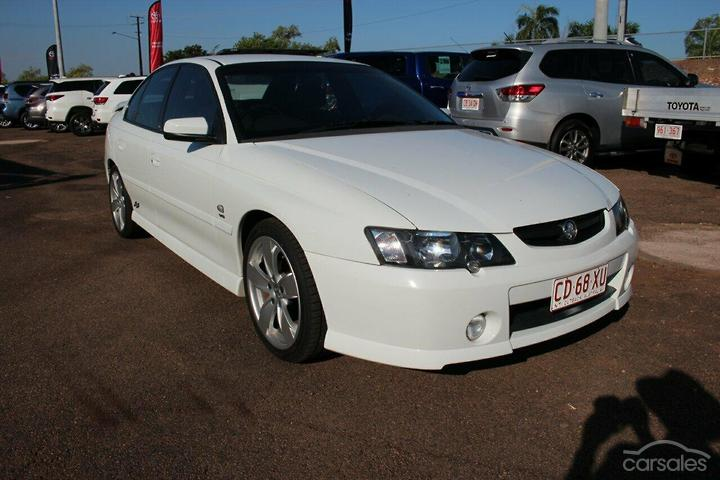 Holden Commodore VY II cars for sale in Australia - carsales com au