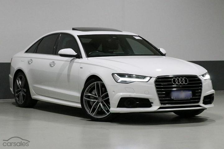 Audi A6 C7 cars for sale in Australia - carsales com au