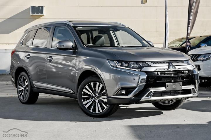 Mitsubishi Outlander Diesel cars for sale in Australia