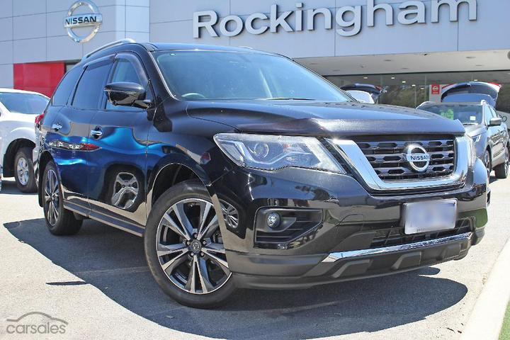 Nissan cars for sale in Perth, Western Australia, 6168