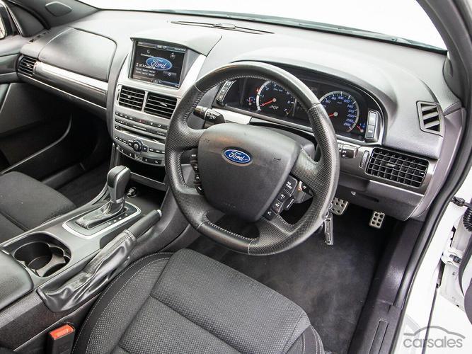 Ford Falcon Xr6 Turbo Cars For Sale In Perth Western Australia