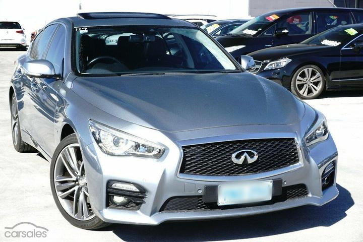 Infiniti Cars For Sale >> Infiniti Cars For Sale In Canberra Act Carsales Com Au