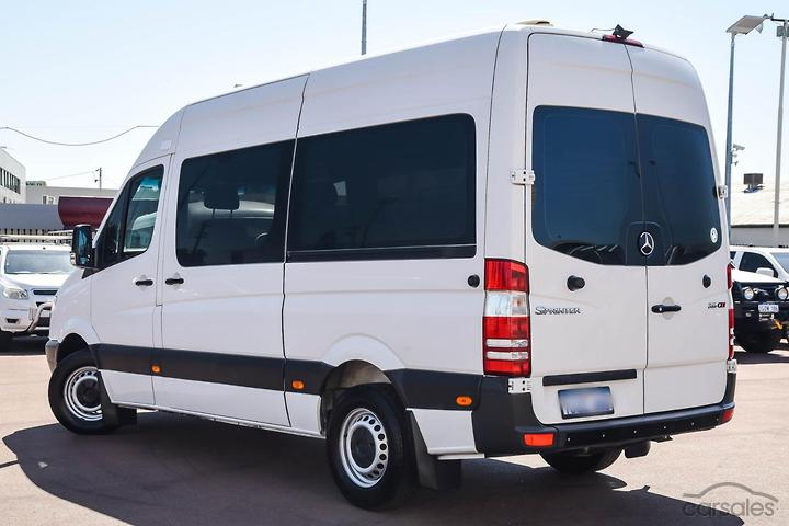 Mercedes-Benz Sprinter cars for sale in Australia - carsales