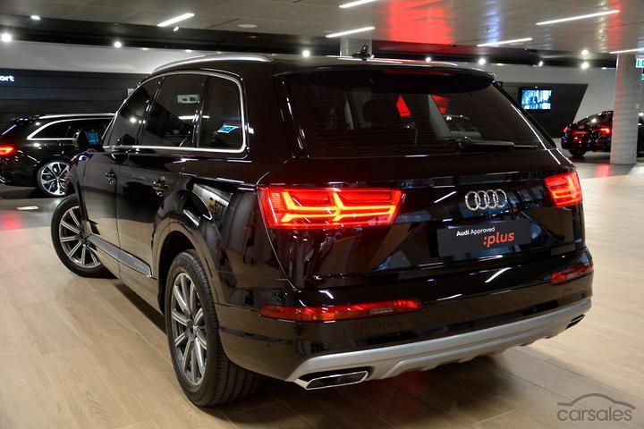Audi Q7 cars for sale in Australia - carsales com au