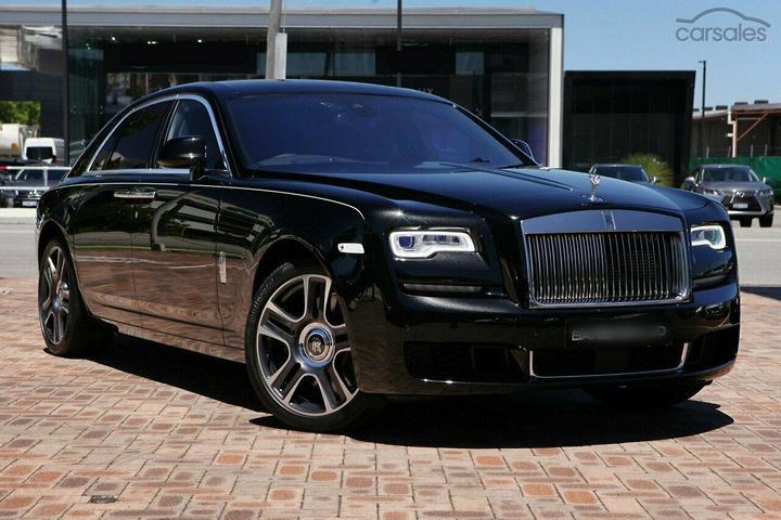 Rolls Royce For Sale >> Rolls Royce Cars For Sale In Perth Western Australia