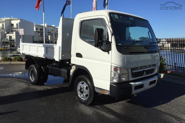 Mitsubishi Canter cars for sale in Australia - carsales com au