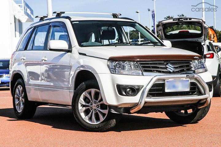 Suzuki Grand Vitara cars for sale in Australia - carsales com au
