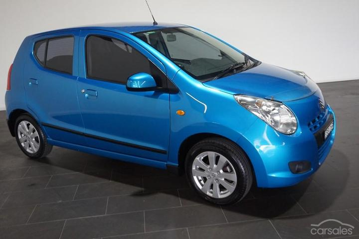 Suzuki Alto Cars For Sale In New South Wales Carsalescomau