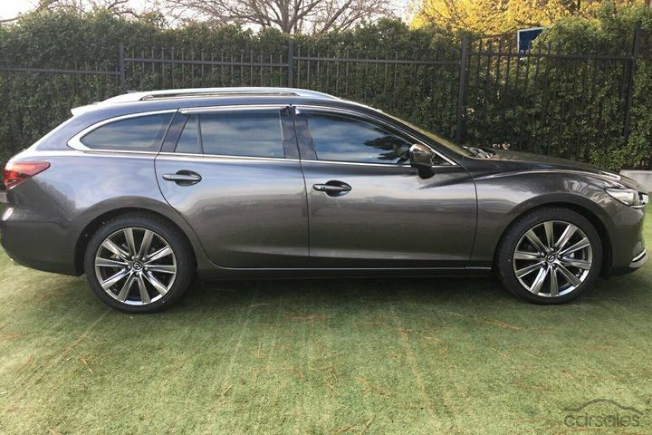 Mazda cars for sale in Australia - carsales com au