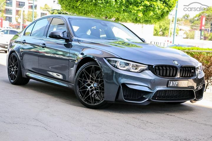 Bmw M3 Cars For Sale In Australia Carsales Com Au