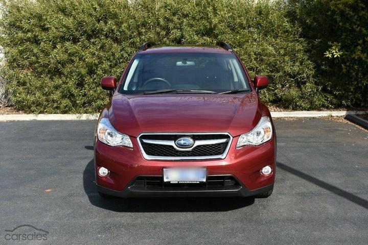 Subaru XV Beige cars for sale in Australia - carsales com au