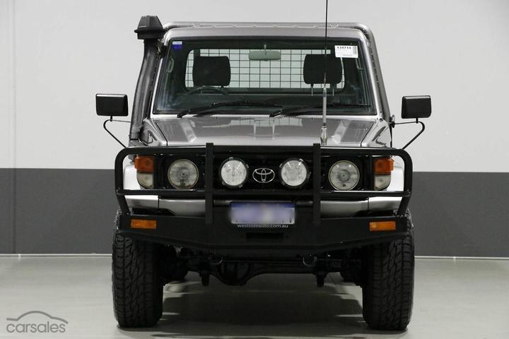 Toyota Landcruiser HDJ79R 6 Cylinder cars for sale in Australia