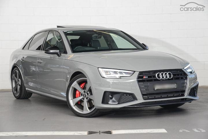 Audi S4 cars for sale in Australia - carsales com au