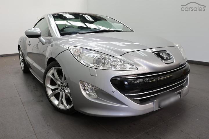 Peugeot RCZ cars for sale in Australia - carsales com au