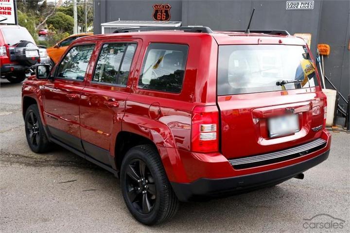 Jeep Patriot cars for sale in Melbourne, Victoria - carsales com au