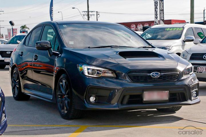 Subaru cars for sale in Australia - carsales com au
