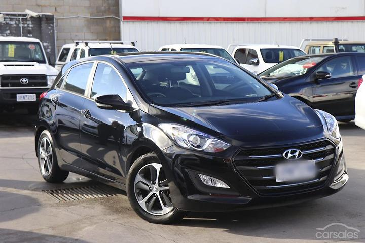 Hyundai i30 cars for sale in Australia - carsales com au