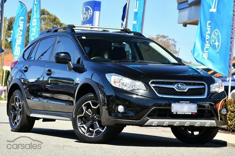 Subaru Xv Cars For Sale In Perth Western Australia Carsales Com Au
