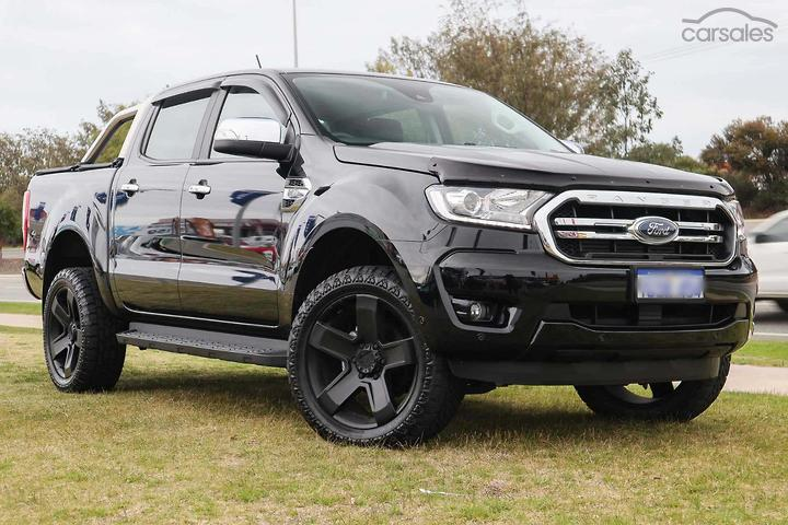 d081faff5c0 Ford Ranger XLT cars for sale in Australia - carsales.com.au