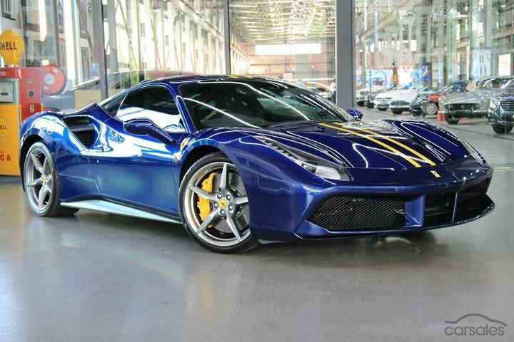 Ferrari cars for sale in Australia - carsales com au