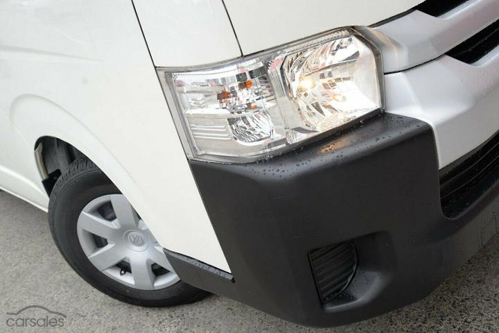 Toyota Hiace cars for sale in Australia - carsales com au