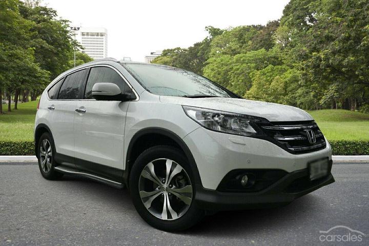 Honda CR-V cars for sale in Australia - carsales com au