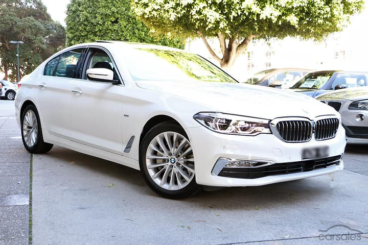 BMW 530i G30 cars for sale in Australia - carsales com au