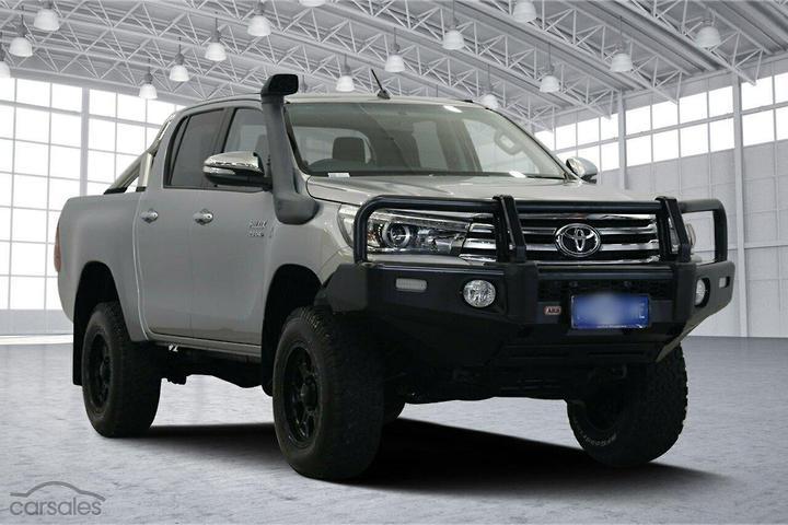 Ute cars for sale in Perth, Western Australia - carsales com au