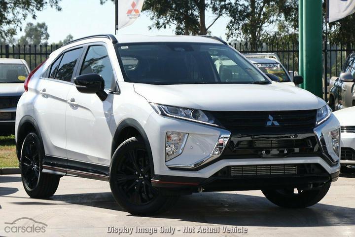 2016 Mitsubishi Eclipse >> Mitsubishi Eclipse Cross Cars For Sale In Australia Carsales Com Au