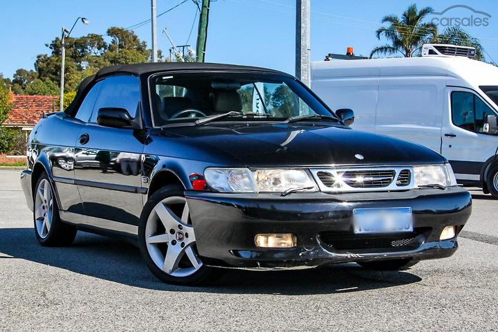 Saab 9-3 cars for sale in Australia - carsales com au