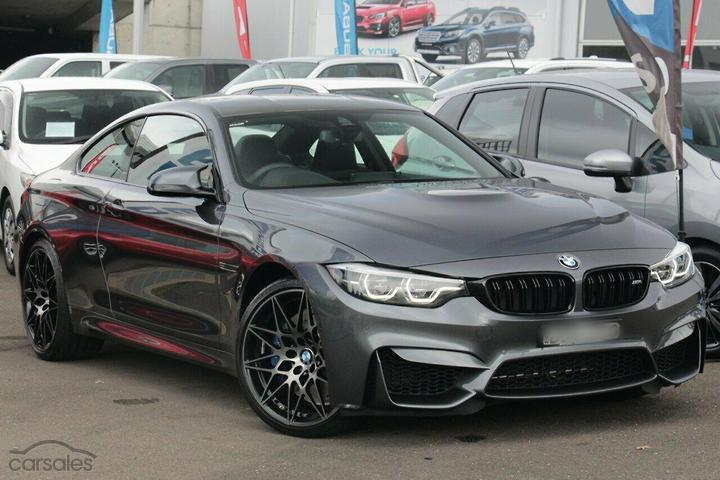 Bmw M4 Grey Cars For Sale In Australia Carsalescomau