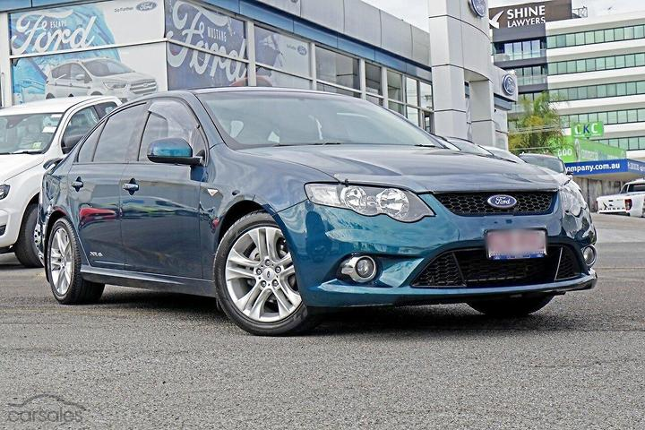 Ford Falcon Cars For Sale In Darling Downs Queensland Carsales
