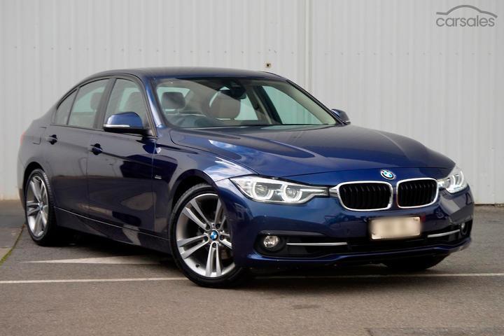Bmw 3 Series Cars For Sale In Australia Carsales Com Au