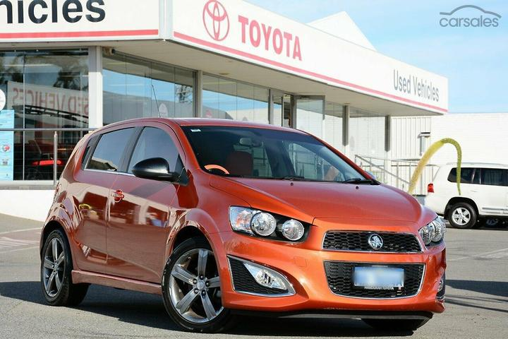 Holden Barina cars for sale in Perth, Western Australia - carsales