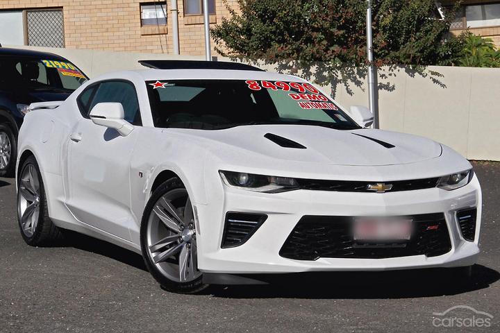 Chevrolet Camaro Cars For Sale In Australia Carsales Com Au