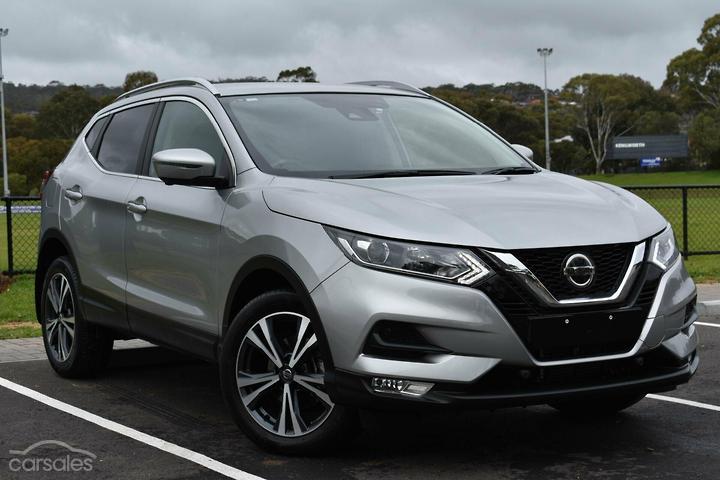 Nissan QASHQAI cars for sale in Australia - carsales com au