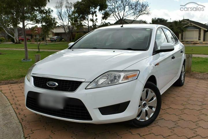Ford Mondeo cars for sale in Australia - carsales com au
