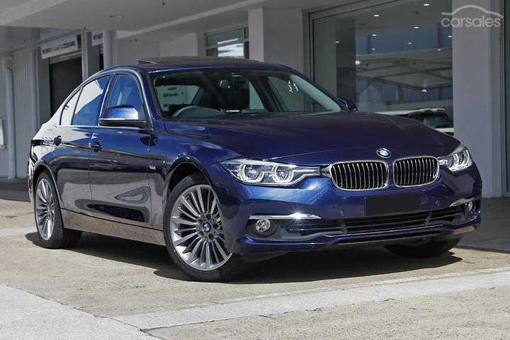 Bmw 3 Series Cars For Sale In Australia Carsales Com Au