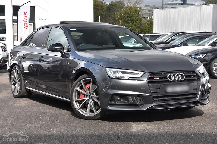 Audi S4 cars for sale in New South Wales - carsales com au