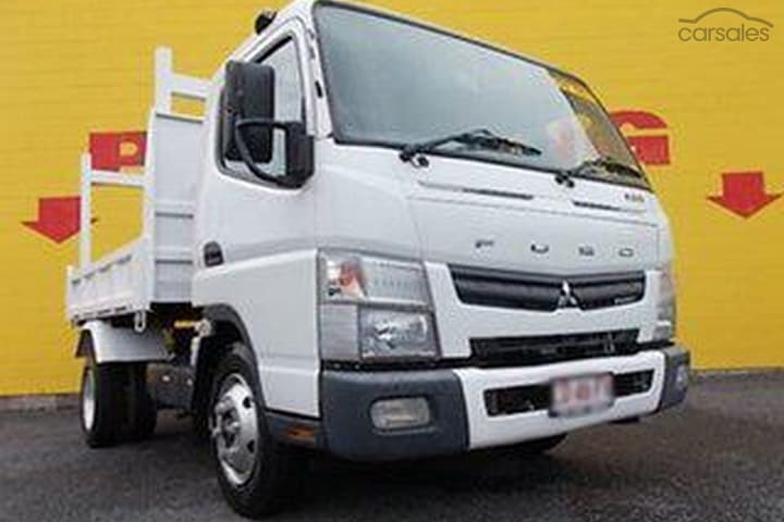 Mitsubishi Canter 4 Cylinder cars for sale in Australia
