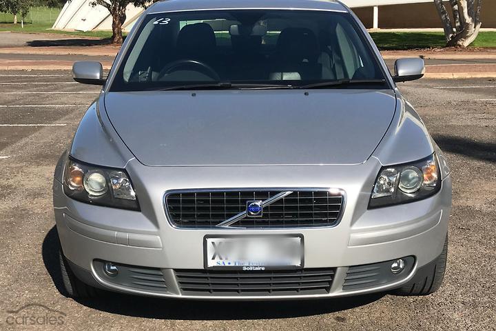 Volvo S40 cars for sale in Australia - carsales com au