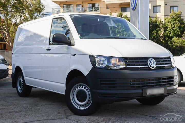 Volkswagen Transporter cars for sale in Australia - carsales