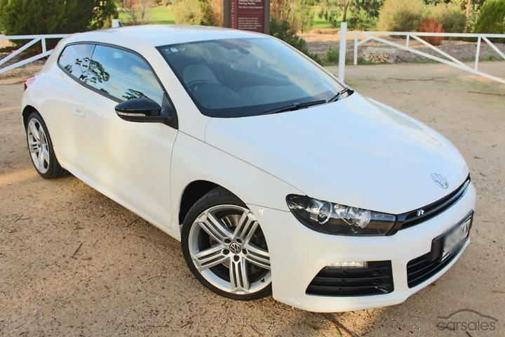 Volkswagen Scirocco White Cars For Sale In Adelaide South Australia
