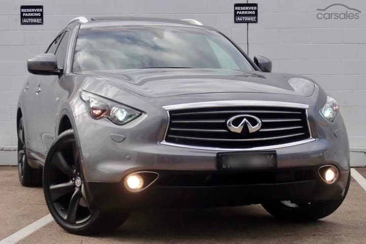 Infinity For Sale >> Infiniti Cars For Sale In Australia Carsales Com Au