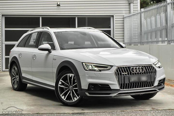 Audi A4 Allroad Cars For Sale In Australia Carsales Com Au