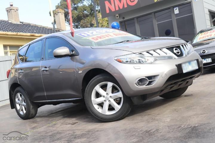 Nissan Murano cars for sale in Victoria - carsales com au