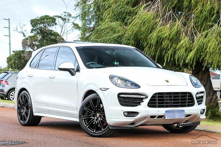 Porsche Cars For Sale In Australia Carsales Com Au