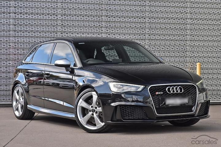 Audi Rs3 Cars For Sale In Australia Carsales Com Au