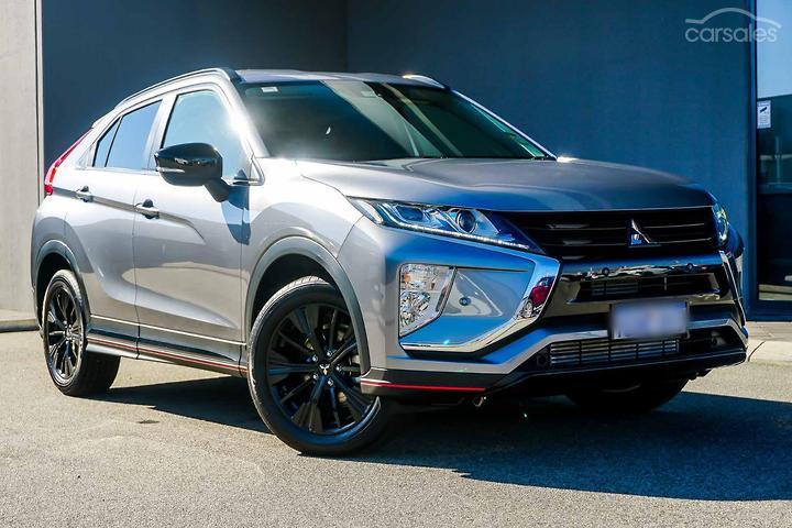 Mitsubishi Eclipse Cross cars for sale in Australia