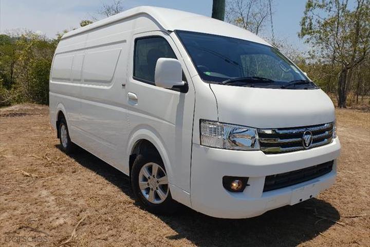Foton View car for sale in Australia - carsales com au